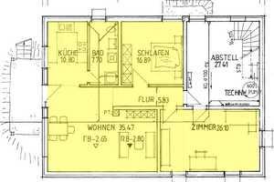 3 Zimmer Wohnung in Ravensburg (Kreis)