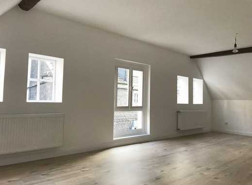**Kernsanierte 3-Zimmer Maisonettewohnung im wunderschönen Langenberg**