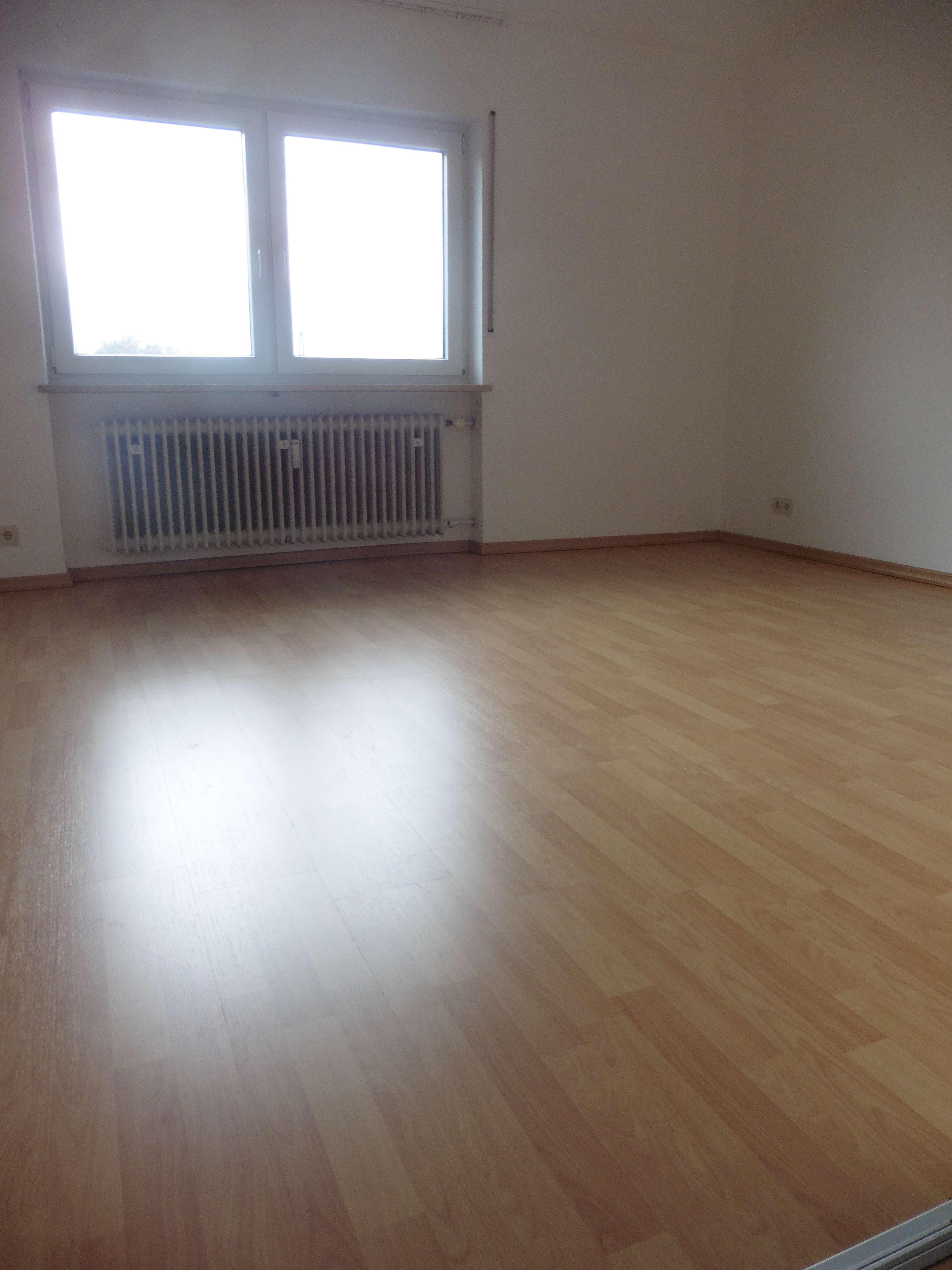 Bahnhofsnahe 2 Zimmerwohnung in Grafing bei München