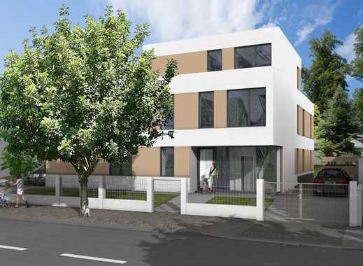 Mehrfamilienhaus mit 4 Wohnungen - Neubau