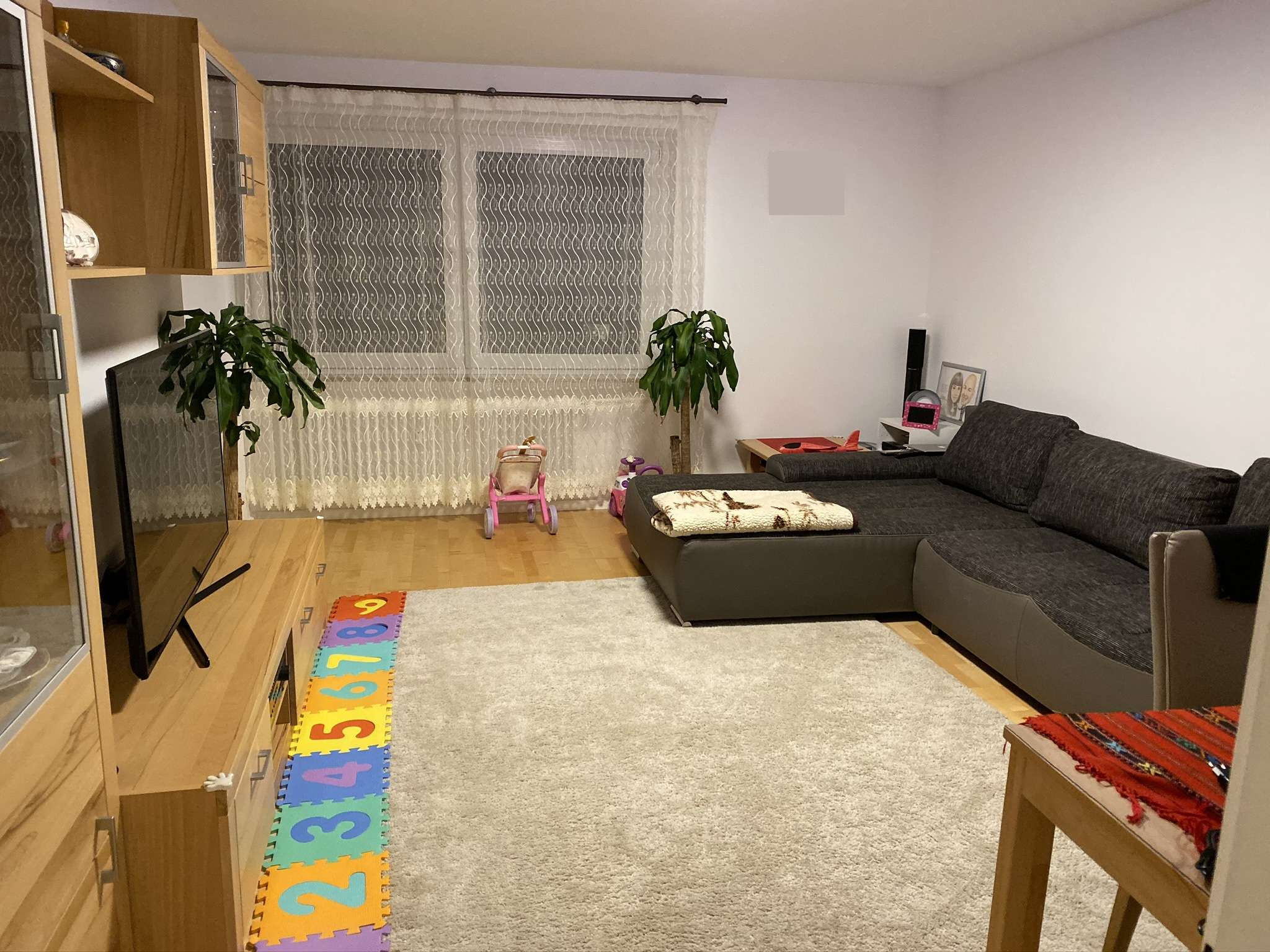 Schöne 3-Zimmer-Wohnung zwischen Lerchenauer und Fasanerie See in Feldmoching (München)