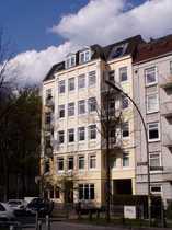 Schön gelegene 2 5 Zi-Altbau