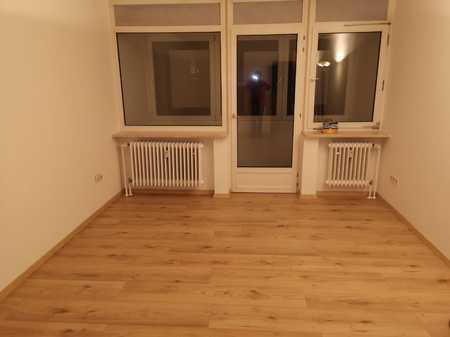 sehr schönes Einzimmerapartment : ruhige Topzentrumslage; Erstbezug nach Sanierung: in Haidenhof Nord (Passau)