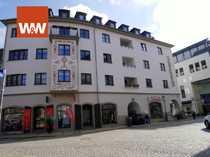 Zwickau- attraktives Anlageobjekt in Zentrumsnähe