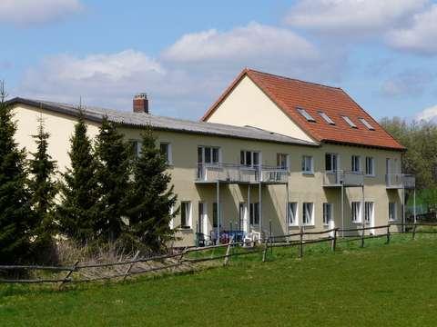 Schöner Wohnen....Wie im Eigenheim. Terrasse. Ruhiglage
