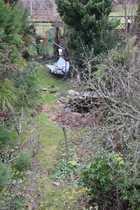 Bild Grün und zentral! Mitbewohner/ in für 2 Zimmer in Haus mit Garten gesucht