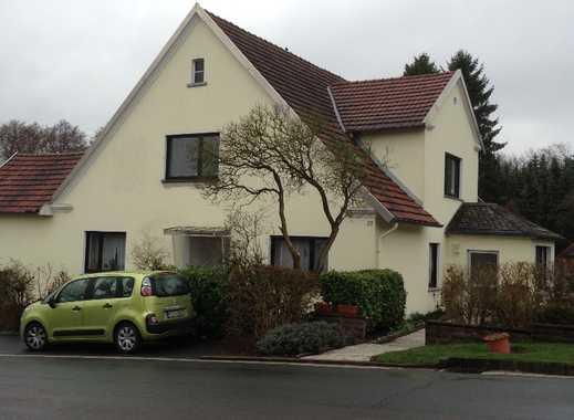 Schöne 3-Zimmerwohnung in Bad Oeynhausen-Bergkirchen