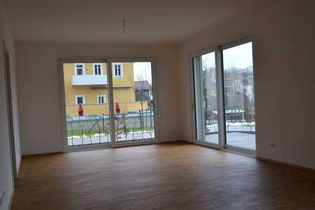 Schöne Neubauwohnung mit großzügiger Terrasse in Innstadt (Passau)