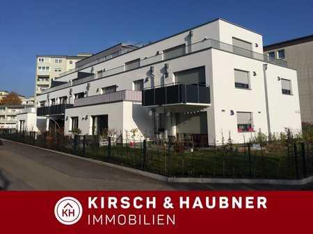 Modernes Domizil in Citylage!  Schöne 3-Zimmer-Wohnung,   Neumarkt – nähe Schlossweiher in Neumarkt in der Oberpfalz (Neumarkt in der Oberpfalz)