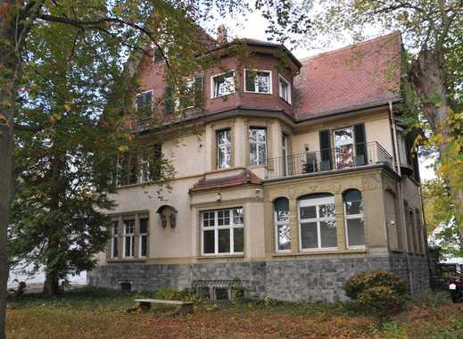 Charmante Altbauwohnung in herrlicher Jugendstil-Villa im Waldvillengebiet Gonsenheim
