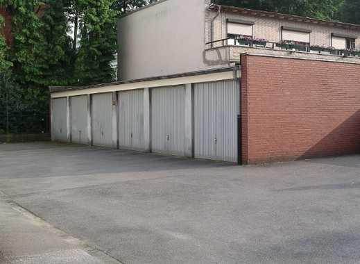 2 GARAGEN | GE-SCHALKE (ZENTRUM) | 55,-€/mtl. | Grenzstrasse | im Innenhof