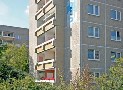 3-Raumwohnung mit Balkon, Zentrumsnah!