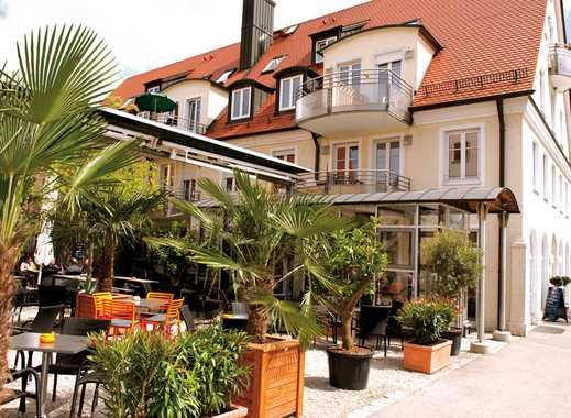 Betreutes Wohnen in einer liebevollen Umgebung im Herzen von Markt Indersdorf