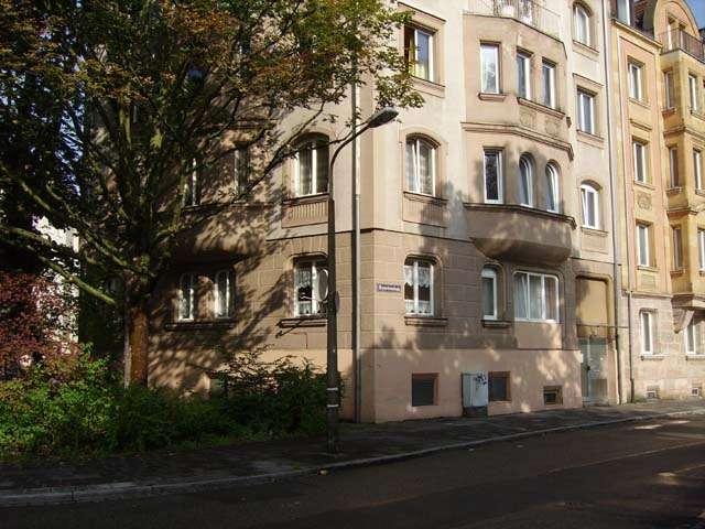 Erstbezug - Ruhige, helle, top renov.  3 Zimmerwohnung  U-Bahnanschluss- U2-