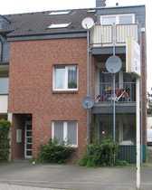 3-Zimmer Wohnung mit WBS in