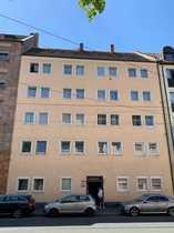 Nürnberg MFH mit 10 Wohneinheiten