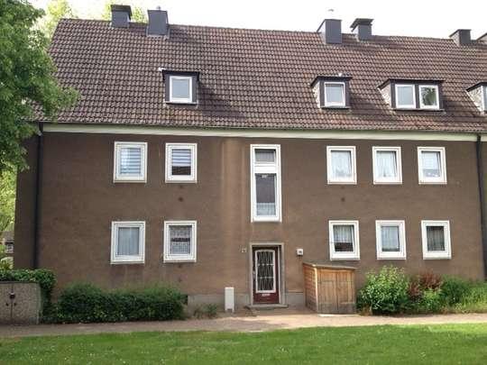 hwg - Klein aber Fein: Gemütliche Singlewohnung in der Hattinger Südstadt!