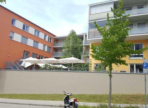 Seniorenwohnung in Stuttgart-Möhringen