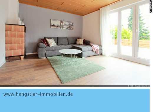 Neu renovierte 3-Zi-Whg mit traumhafter Dachterrasse in 70567 S-Möhringen, Garage