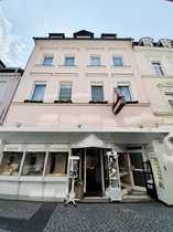 RESERVIERT - Bingen-Stadt Wohn- und Geschäftshaus