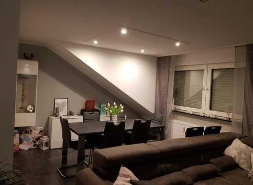 Sanierte 2-Zimmerwohnung inkl. Küche in schöner Lage von Marl-Brassert
