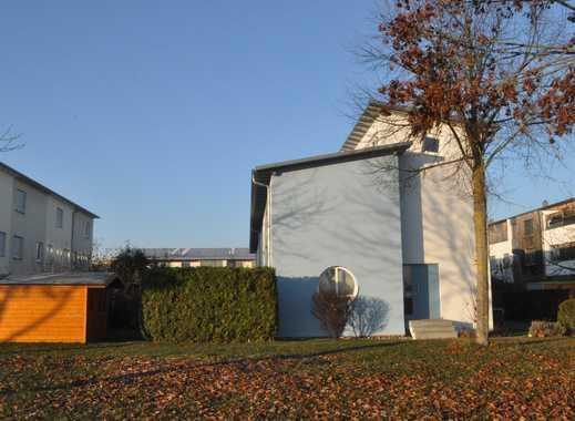 Familienfreundliches Reiheneckhaus mit PKW-Stellplatz in ruhiger Lage von Neu-Ulm / Wiley