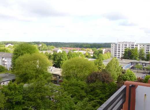 GLADBECK-Zweckel!  Tolle Aussicht inklusive! 4,5 Zimmer Wohnung mit Balkon zu vermieten!
