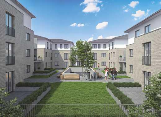Wohnen am Weserbogen 1.1.1 3-Zimmerwohnung