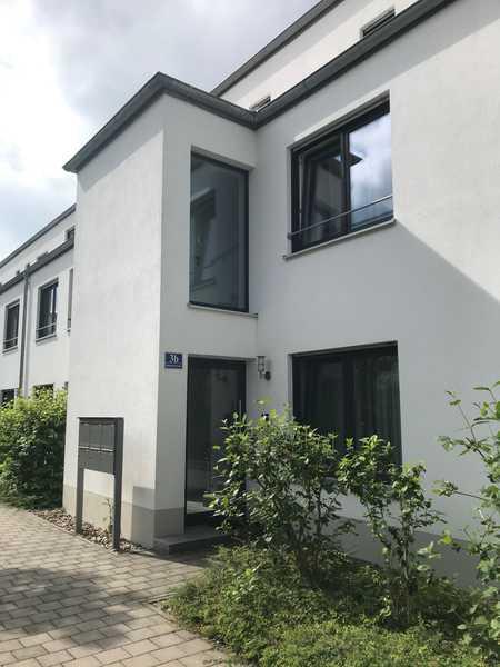 Stilvolle, neuwertige 2-Zimmer-Wohnung mit Balkon in Ingolstadt in Südost (Ingolstadt)