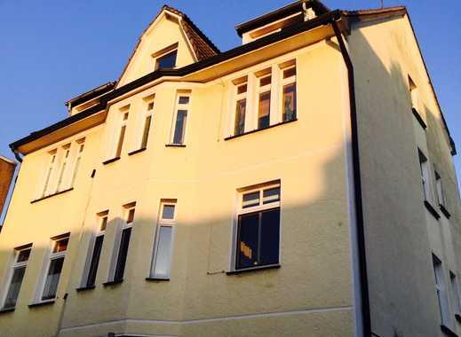 Provisionsfrei! Gepflegte Büro- oder Praxisimmobilie im Jugendstilhaus, fußläufig zur Hochstraße