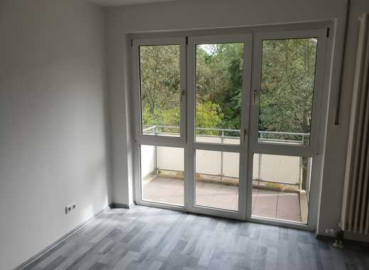 Erstbezug nach Sanierung: 1-Zimmer-Wohnung mit Balkon in Zwickau TG-Stellplatz inkl.