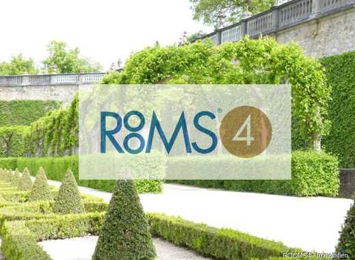 "ROOMS4 - charmantes ""Kaffeemühlenhaus"" in bester Lage in Laim"
