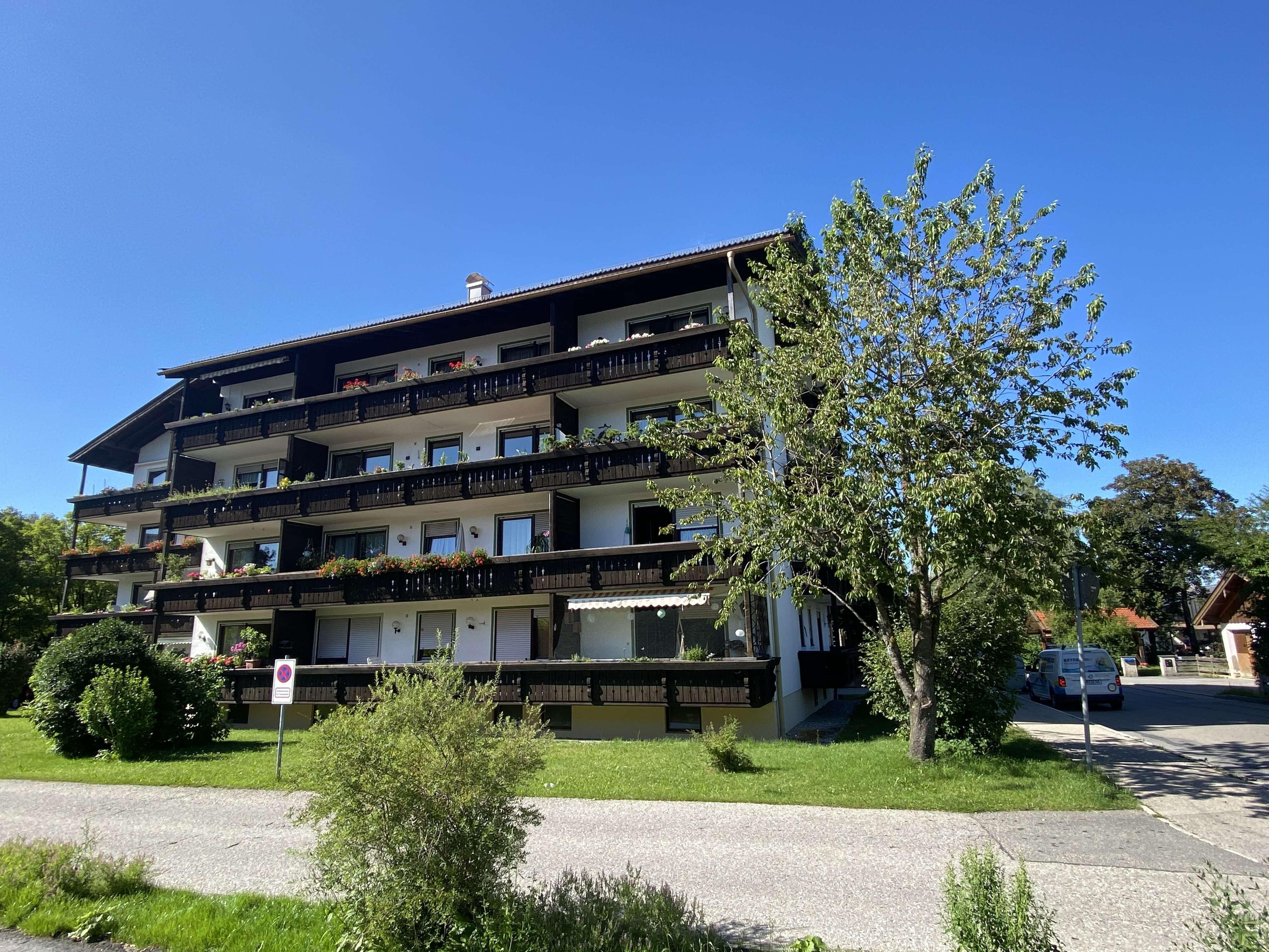 Wendelsteinstraße 31, 83714 Miesbach in
