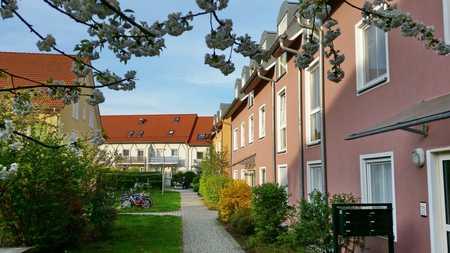 Attraktive Wohnung mit 3 Zimmern und Balkon in Schwandorf Nähe Krankenhaus in Schwandorf