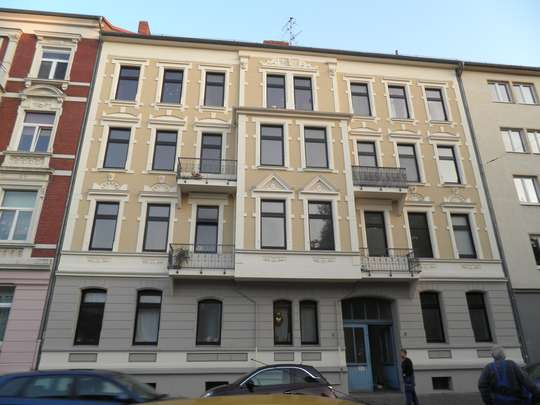 Moderne 2-Zimmer Wohnung in der Südstadt, Stadtstr. 3