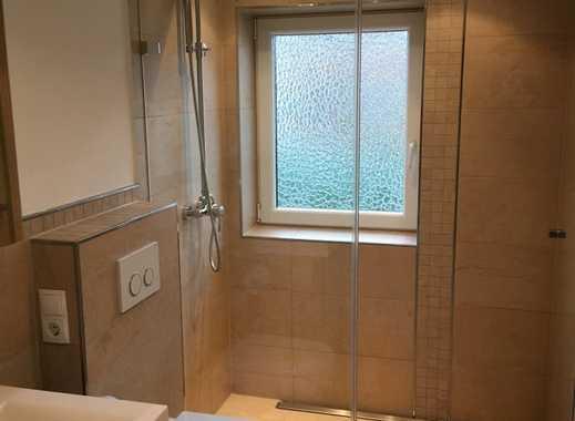 Neuwertige 3-Zimmer-Wohnung mit Balkon und EBK in Wasserburg (Bodensee) (Kreis)