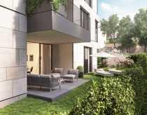 Jardin du Soleil Wohnung 2