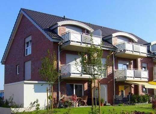 TOP Neubau-Wohnung im 1. OG
