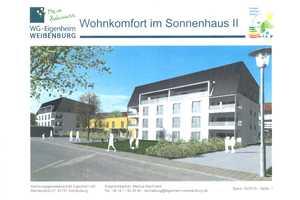 4 Zimmer Wohnung in Weißenburg-Gunzenhausen (Kreis)