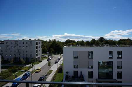 Neuwertige 3-Zimmer-Wohnung mit Balkon und EBK von privat in ruhiger Lage mit sehr guter Anbindung in Perlach (München)