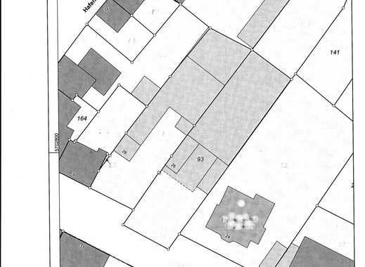Rheinnähe - Proj. Grunstück für Eigentums- und Mietwohnungen in beliebter ruhiger Wohnlage.