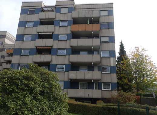 Kaufen statt mieten: Schöne Wohnung in ruhiger Lage von Gevelsberg