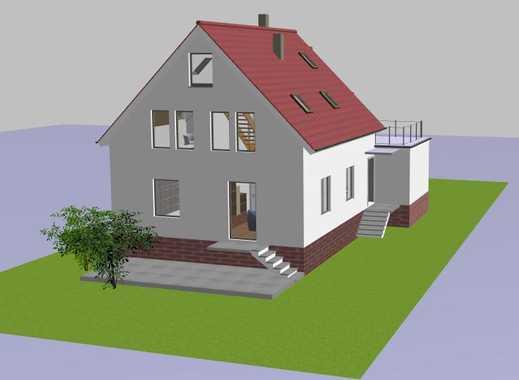 Erstbezug nach Sanierung mit Terrasse: ansprechende 2,5-Zimmer-Terrassenwohnung in Alt-Laatzen