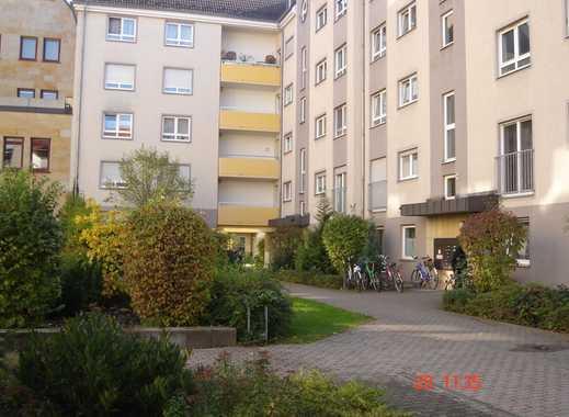 3-Zimmer-Wohnung mit Einbauküche in Erlangen-Innenstadt