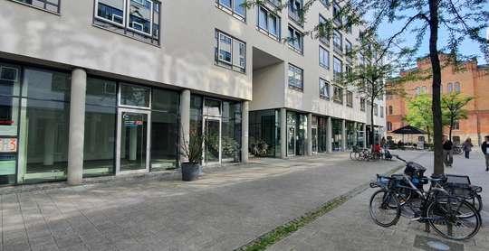 Calenberger Esplanade - Ladenfläche mit ca. 95 m² zu vermieten