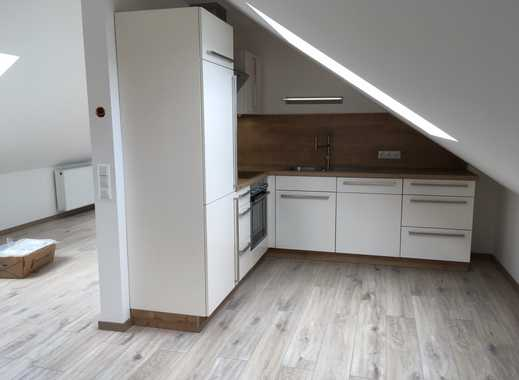 Moderne 1-Zimmer-Wohnung in Kirchlengern