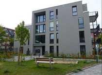 Penthouse-Wohnung 4-Zimmer mit riesiger Dachterrasse