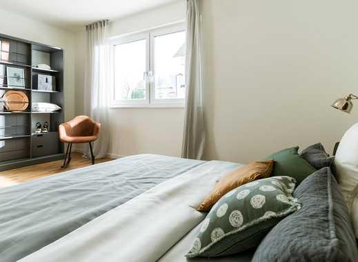 Perfekt in Größe und Funktionalität: Attraktive 3-Zimmer-Wohnung mit moderner Ausstattung und Balkon