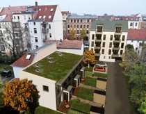 Charming Townhouse - Helle 2-Zimmerwohnung