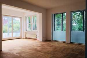 4 Zimmer Wohnung in Hannover